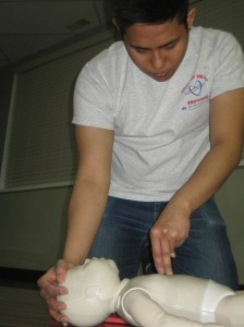CPR level 'C' Courses in Calgary