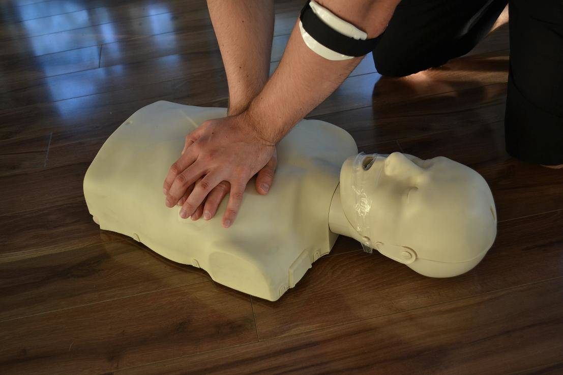 What are the benefits of bls training bls training 1betcityfo Gallery