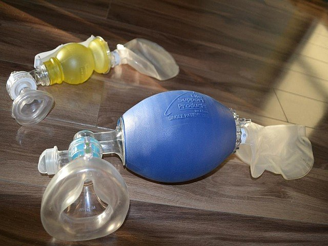 Advanced first aid and CPR Equipment in Mississauga